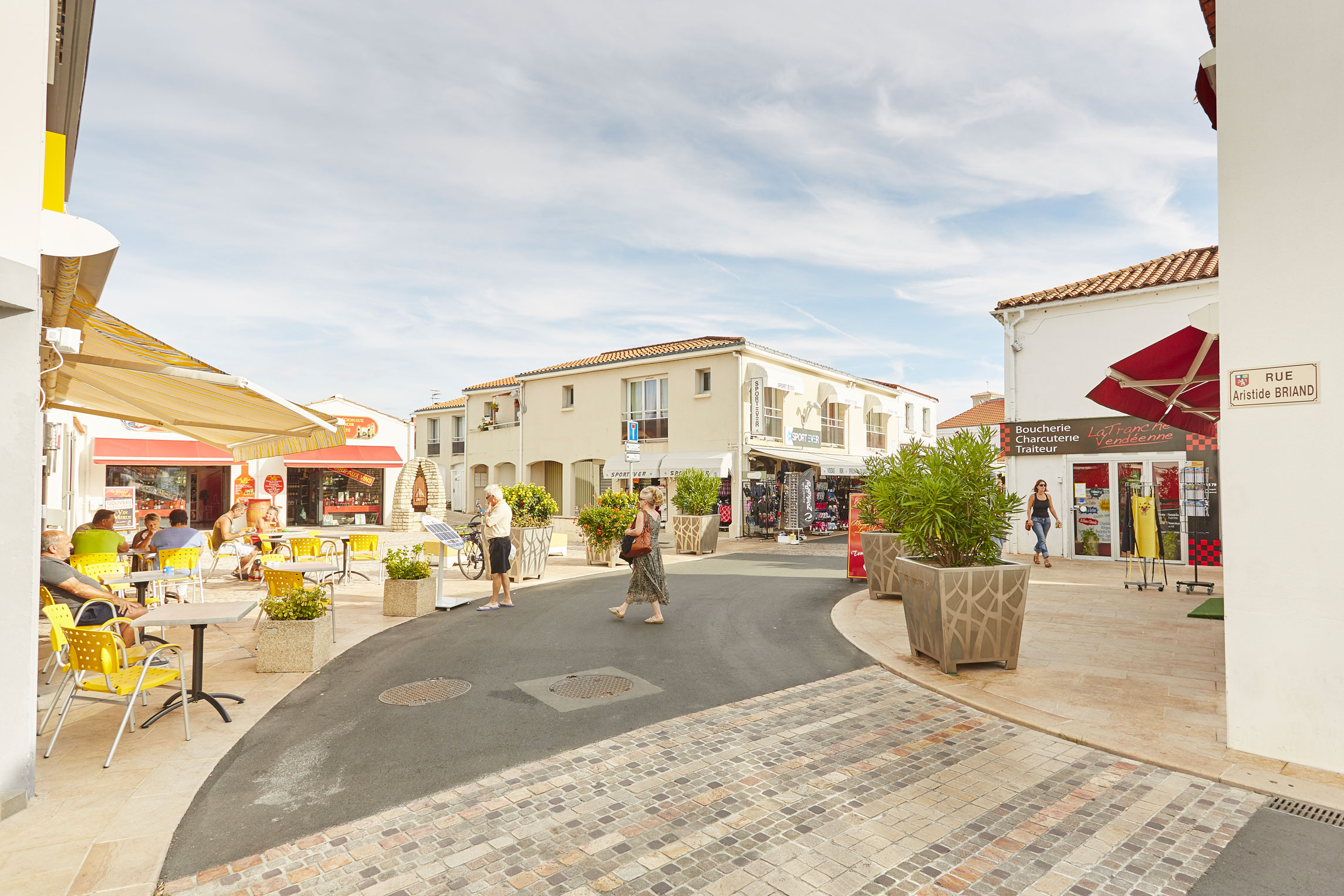 LaTranchesurMer-commerces-snack-camping-le-port-de-moricq