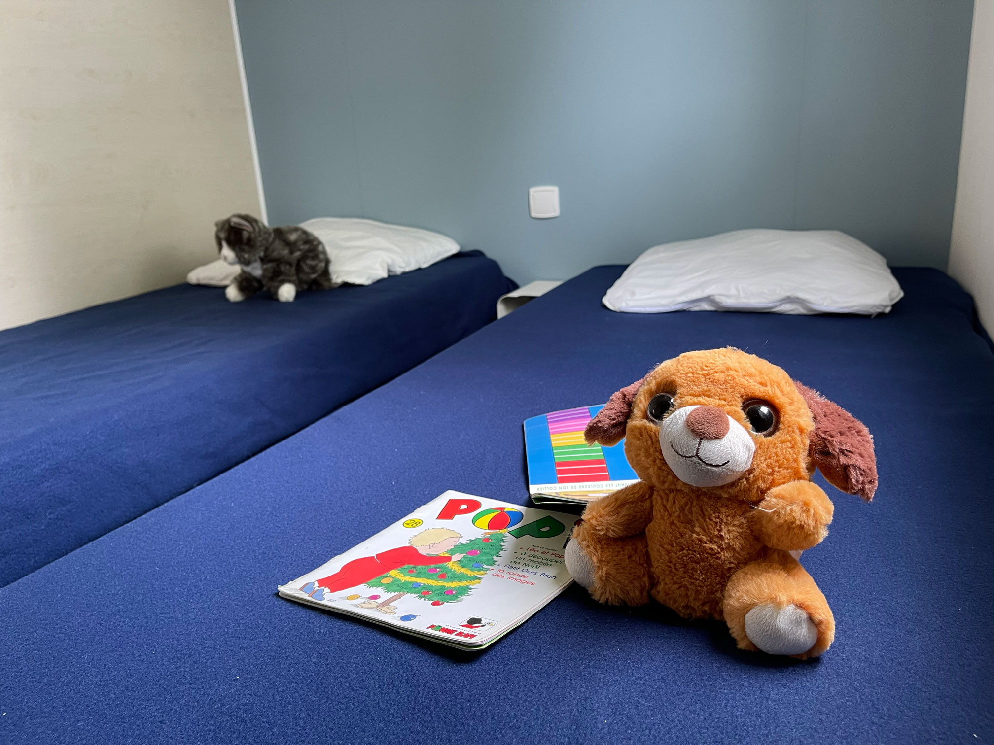 galerie-location-mobil-home-4-6-personnes-prestige-chambre-enfants-camping-moricq